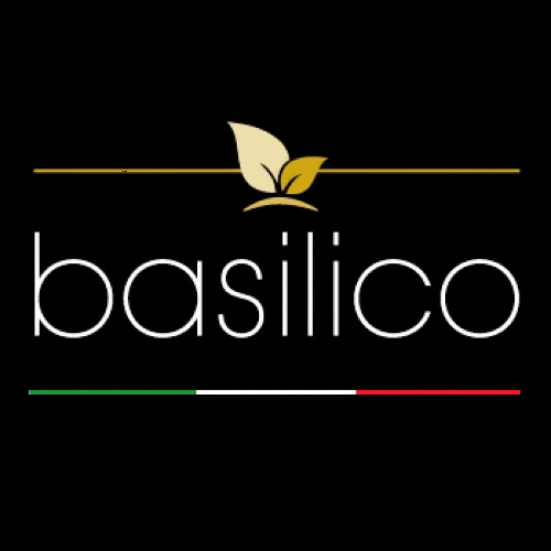 Basilico-logo-italien