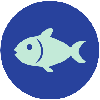 Food that contains Fish